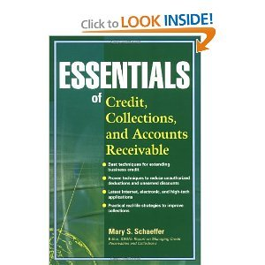 Essentials of Credit, Collections, and Accounts Receivable - Free