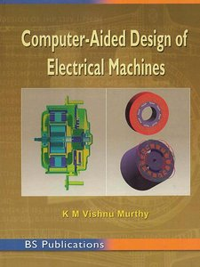 computeraided design of electrical machines free ebooks
