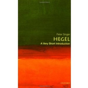 Hegel: A Very Short Introduction - Free eBooks Download