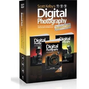 Scott Kelbys Digital Photography Boxed Set Pdf