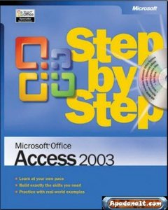 Microsoft Office Access 2003 Step by Step free download