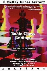 Basic Chess Endings (Reuben Fine's book) free download