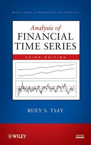 Analysis of Financial Time Series free download