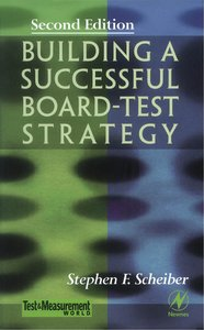 Building a Successful Board-Test Strategy, Second Edition free download