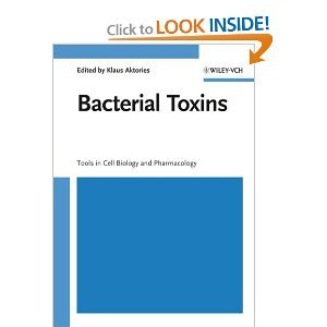 Bacterial Toxins: Tools in Cell Biology and Pharmacology free download