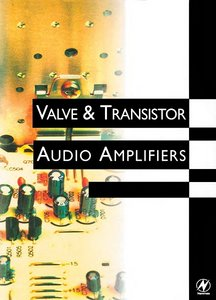 Valve and Transistor Audio Amplifiers free download