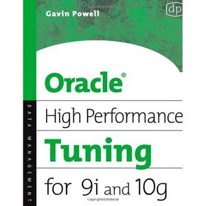 Oracle High Performance Tuning for 9i and 10g free download