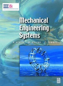 Mechanical Engineering Systems (IIe Textbook Series) free download