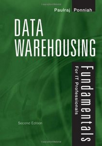 Data Warehousing Fundamentals for IT Professionals free download