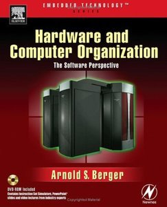 Hardware and Computer Organization (Embedded Technology) free download