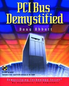 PCI Bus Demystified free download