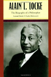 Alain L. Locke: The Biography of a Philosopher free download