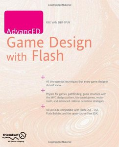 AdvancED Game Design with Flash free download