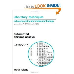 Automated Enzyme Assays free download