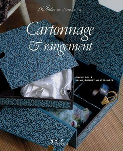 Cartonnage et rangement free download