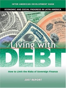 Living with Debt: How to Limit the Risks of Sovereign Finance free download