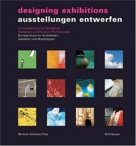 Designing Exhibitions (English and German Edition) free download