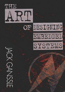 The Art of Designing Embedded Systems free download