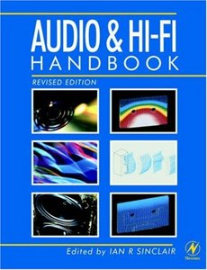 Audio and Hi-Fi Handbook, 3rd Edition free download