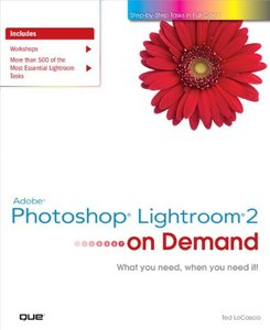Adobe Photoshop Lightroom 2 on Demand free download
