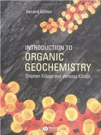 An Introduction to Organic Geo free download