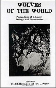 Wolves of the World: Perspectives of Behavior, Ecology and Conservation free download