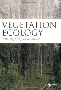 Vegetation Ecology free download