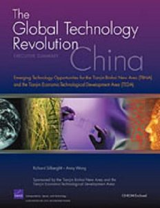 The Global Technology Revolution, China, Executive Summary free download