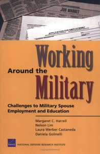 Working Around the Military: Challenges to Military Spouse Employment and Education free download