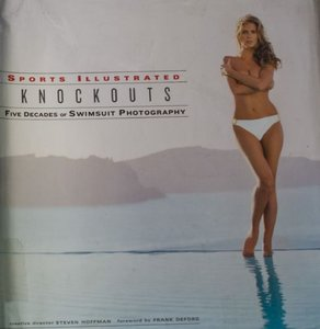 Sports Illustrated Knockouts: Five Decades of Swimsuit Photography free download