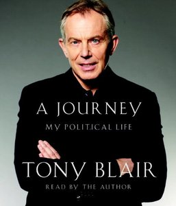 A Journey: My Political Life free download