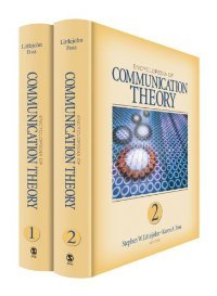 Encyclopedia of Communication Theory free download