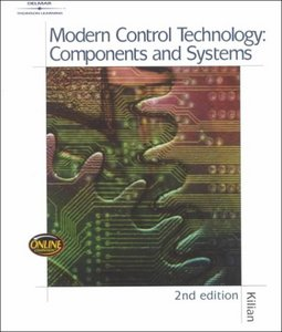 Modern Control Technology - Components Systems free download