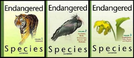 Endangered Species (Endangered Species (3 Vol.)) free download