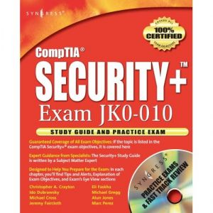 Security  Study Guide free download