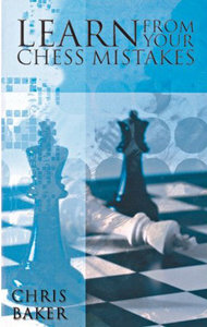 Learn From Your Chess Mistakes (Batsford Chess Books) free download