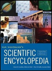 Van Nostrand's Scientific Encyclopedia, 10th Edition (3 Vol Set) free download