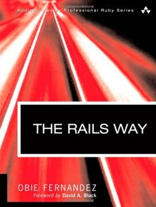 The Rails Way free download