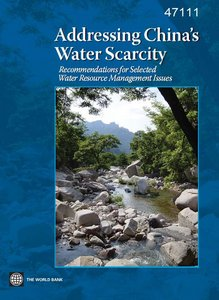Addressing China's Water Scarcity download dree