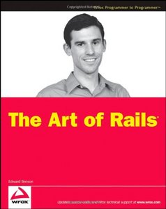 The Art of Rails (Programmer to Programmer) free download