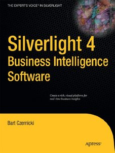 Silverlight 4 Business Intelligence Software free download