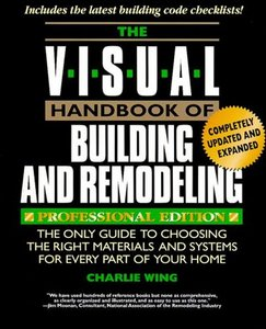 The Visual Handbook of Building and Remodeling free download