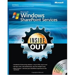 Microsoft Windows SharePoint Services Inside Out free download