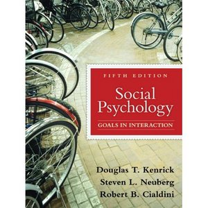 Social psychology free download