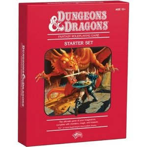 Dungeons Dragons Fantasy Roleplaying Game: An Essential D free download