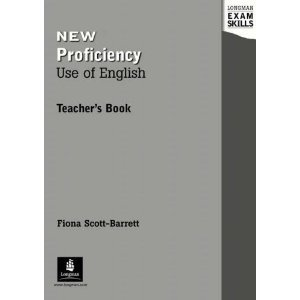 Longman Exam Skills: Teacher's Book: Proficiency Use of English free download