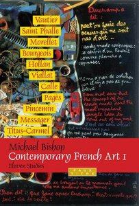 Contemporary French Art 1: Eleven Studies free download