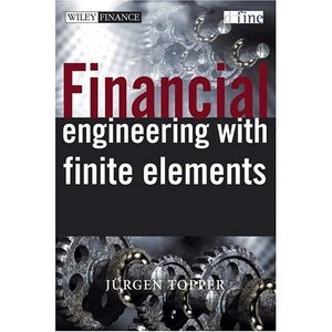 Financial Engineering with Finite Elements free download