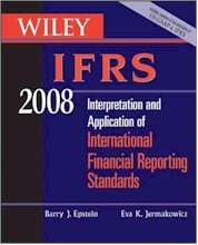 Wiley IFRS 2008: Interpretation and Application of International Accounting and Financial Reporting free download