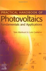 Practical Handbook of Photovoltaics: Fundamentals and Applications free download